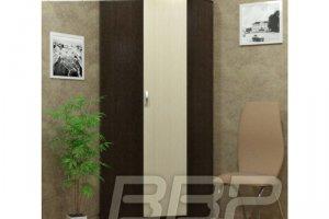 Шкаф угловой Рэд - Мебельная фабрика «ВВР»