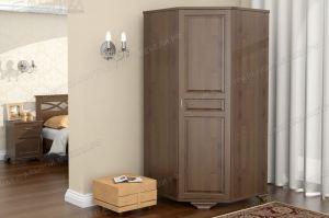 Шкаф угловой ШВ 97 - Мебельная фабрика «Фабрика натуральной мебели»