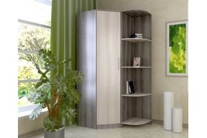 Шкаф угловой Трой - Мебельная фабрика «Мебельраш»