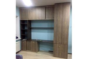 Шкаф в детскую комнату - Мебельная фабрика «Елиза»