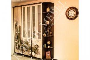 Шкаф в гостиную - Мебельная фабрика «KODMI-мебель»