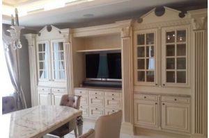Шкаф в гостиную - Мебельная фабрика «Sweet Mebel»