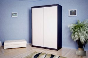 Шкаф в гостиную Рамир Б - Мебельная фабрика «РиАл»