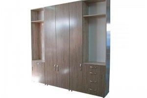 Шкаф в прихожую - Мебельная фабрика «КИНГ»