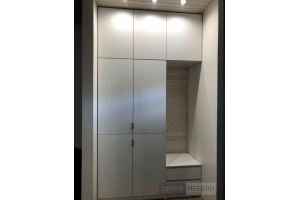 Шкаф в прихожую - Мебельная фабрика «ЦЕНТР МЕБЕЛИ»