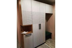 Шкаф в прихожую - Мебельная фабрика «ЭльфОла»