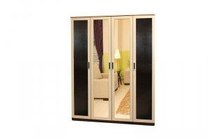 Шкаф в прихожую Мега - Мебельная фабрика «Интера»