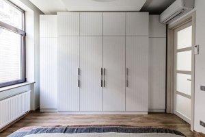 Шкаф в спальню - Мебельная фабрика «Полка»