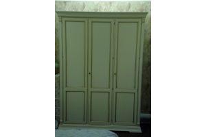 Шкаф в спальню - Мебельная фабрика «Винтаж»