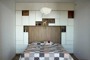 Шкаф в спальню - Мебельная фабрика «Елиза»