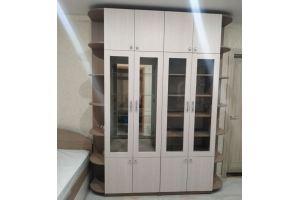 Шкаф в спальню - Мебельная фабрика «ВладМебСтрой»