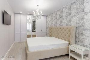 Шкаф в спальню - Мебельная фабрика «Элна»