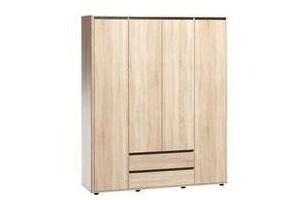 Шкаф в спальню Тампере-4.2 - Мебельная фабрика «Woodcraft»