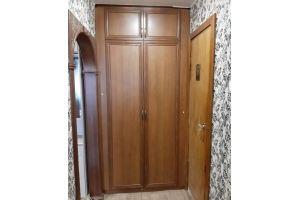 Шкаф встроенный 19 0198 - Мебельная фабрика «Святогор Мебель»