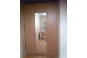 Шкаф встроенный - Мебельная фабрика «Темп»