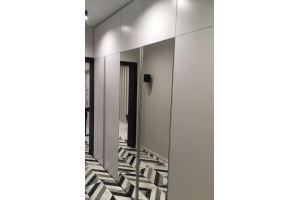 Шкаф встроенный - Мебельная фабрика «Алгаир»
