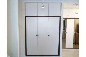 Шкаф встроенный ЛДСП - Мебельная фабрика «Красивый Дом»