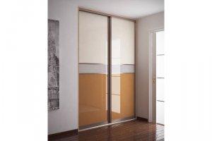 Шкаф Золотое солнце - Изготовление мебели на заказ «Кухни и шкафы М:32»