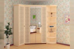Шкафная группа 01 - Мебельная фабрика «Профит»