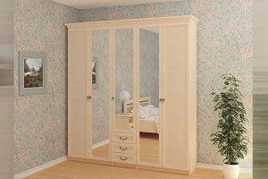Шкафная группа 03 - Мебельная фабрика «Профит»