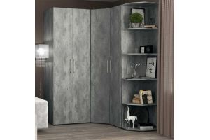 Шкафы Канкун - Мебельная фабрика «Глазовская мебельная фабрика»