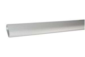 Штанга овал алюминий Арт.3014 - Оптовый поставщик комплектующих «КБК»