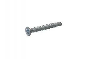 Шуруп 3,9x32 мм - Оптовый поставщик комплектующих «ТБМ»