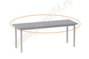 Сиденье для банкетки мягкое - Оптовый поставщик комплектующих «Мебельные технологии»