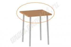 Сиденье ЛДСП для табурета - Оптовый поставщик комплектующих «Мебельные технологии»