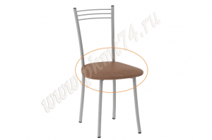 Сиденье мягкое для кухонного стула - Оптовый поставщик комплектующих «Мебельные технологии»