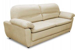 Белый диван Сиэтл ЕК - Мебельная фабрика «Боно»