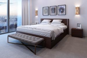 Спальня Симона - Мебельная фабрика «ЗОВ»