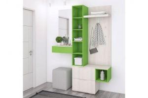 Прихожая мебель Сингл - Мебельная фабрика «Первая мебельная фабрика»
