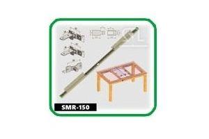 Система для раздвижных столов SMR - Оптовый поставщик комплектующих «СЛ Дон»