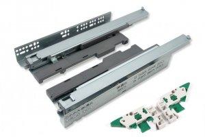 Системы выдвижения REVERSE DB8888Zn/500 - Оптовый поставщик комплектующих «BOYARD»