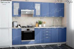 Кухонный гарнитур Сити-2 - Мебельная фабрика «Дара»