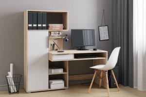 Стол компьютерный СК ЛДСП 003 - Мебельная фабрика «МИКС»