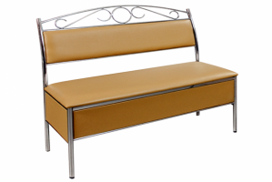 Скамья 2 - Мебельная фабрика «Эклат»