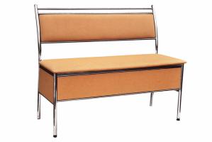 Скамья 5 - Мебельная фабрика «Эклат»