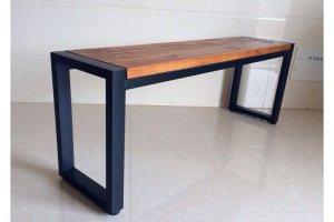 Скамья Лофт 4 - Мебельная фабрика «Loft Z»