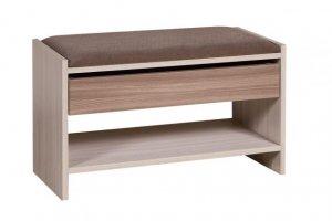 Скамья обувница ВА 012 10 - Мебельная фабрика «Мебель-класс»