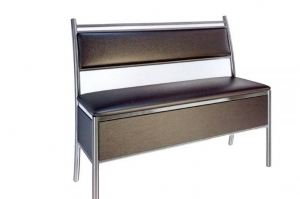 Скамья с ящиком - Мебельная фабрика «ROOMmebell»