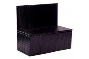 Скамья с ящиком  Quardo - Мебельная фабрика «Dome»