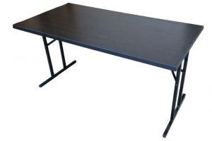 Складной стол прямоугольный Диез - Мебельная фабрика «СнабСервис»