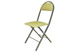 Складной стул Кардинал - Мебельная фабрика «СнабСервис»