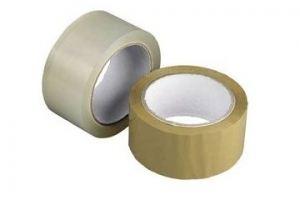 Скотч для упаковки - Оптовый поставщик комплектующих «Мир Упаковки»