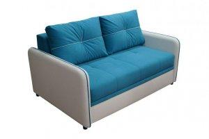 Слим диван-кровать Милан (140) - Мебельная фабрика «Анюта»