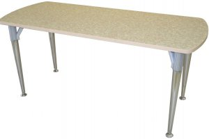 Стол СО-10 ноги номер 3 - Мебельная фабрика «Триумф-М»