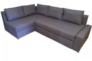 Со спальным местом диван - Мебельная фабрика «Европейский стиль»