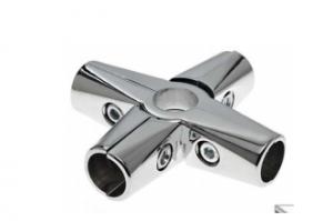 Соединитель для пяти труб GT24 - Оптовый поставщик комплектующих «Южный Скобяной Двор»